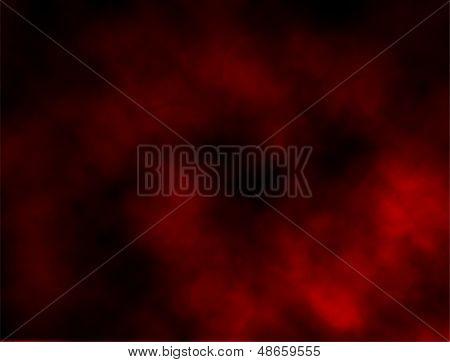 Bg Red Flare