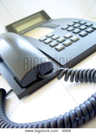 Telefoon... IK