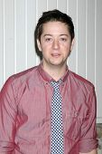 LOS ANGELES - JUL 27:  Bradford Anderson arrives at the 2013 General Hospital Fan Club Luncheon  at