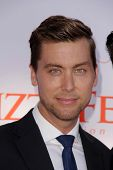 Jesse SpencerLOS ANGELES - JUL 27:  Lance Bass arrives at the 3rd Annual Celebration of Dance Gala a