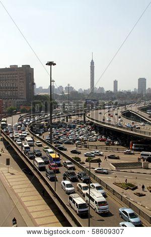 Tower Of Cairo