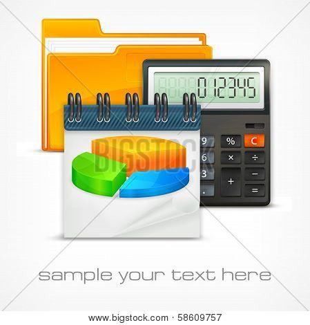 Calculator & Diagram