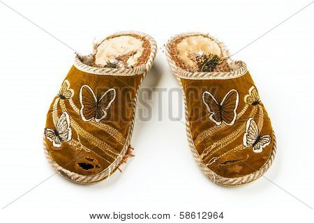 Junk Female Slippers