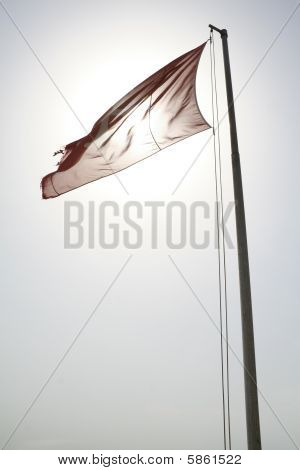 Flag On The Wind