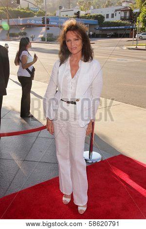 Jacqueline Bisset at