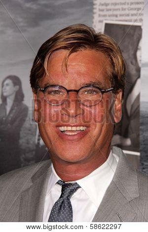 Aaron Sorkin at