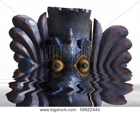Sinking Mask