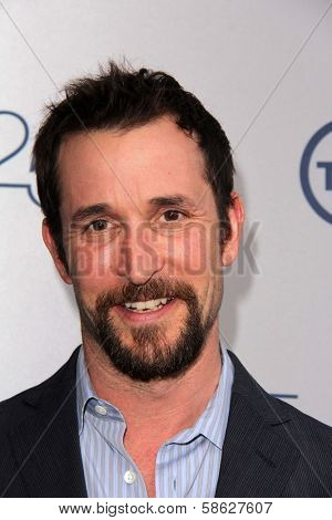 Noah Wyle at the TNT 25th Anniversary Party, Beverly Hilton Hotel, Beverly Hills, CA 07-24-13
