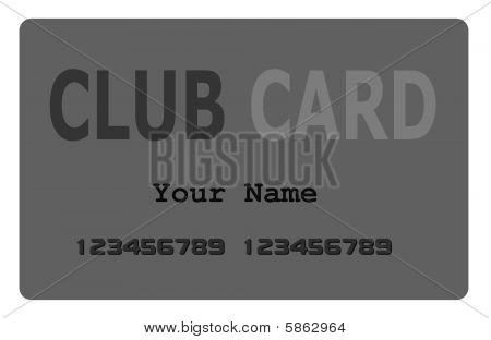 Club-Karte