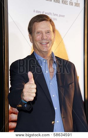 Bob Einstein at the