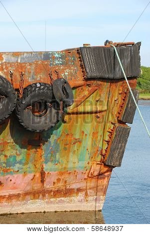 Tug Boaty