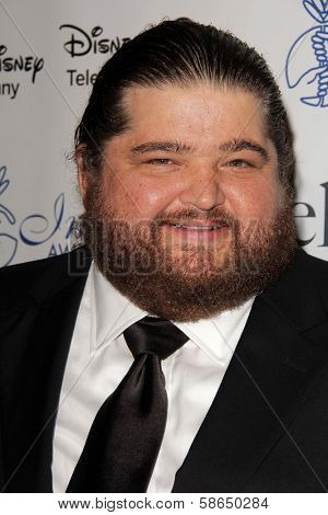 Jorge Garcia at the 28th Annual Imagen Awards, Beverly Hilton, Beverly Hills, CA 08-16-13