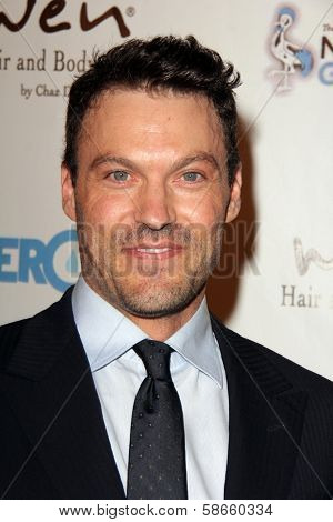 Brian Austin Green at the 5th Annual Night of Generosity, Beverly Hills Hotel, Beverly Hills, CA 09-06-13