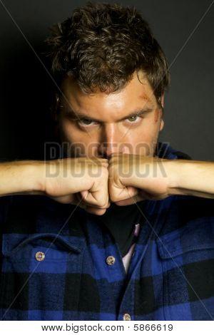 Tough Bad Boy