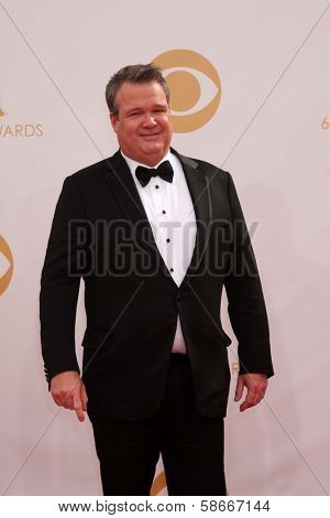 Eric Stonestreet at the 65th Annual Primetime Emmy Awards Arrivals, Nokia Theater, Los Angeles, CA 09-22-13