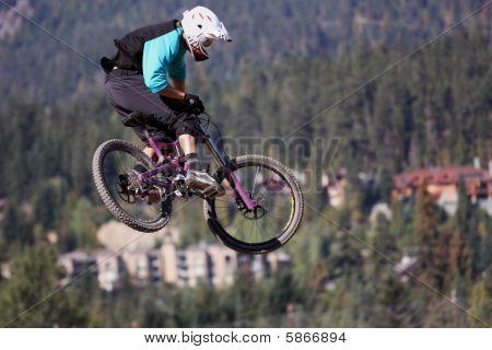 Xtreme Bike Jump