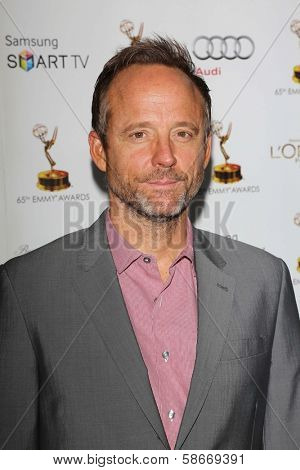 John Benjamin Hickey at the 65th Annual Emmy Awards Performers Nominee Reception, Pacific Design Center, West Hollywood, CA 09-20-13
