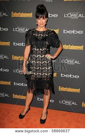 Constance Zimmer at the 2013 Entertainment Weekly Pre-Emmy Party, Fig& Olive, Los Angeles, CA 09-20-13