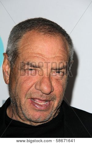 Dick Wolf at the Joyful Heart Foundation celebrates the No More PSA Launch, Milk Studios, Los Angeles, CA 09-26-13