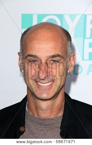 David Marciano at the Joyful Heart Foundation celebrates the No More PSA Launch, Milk Studios, Los Angeles, CA 09-26-13