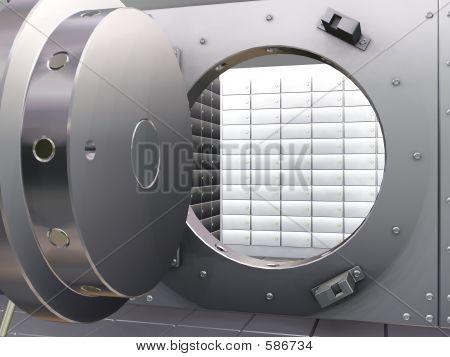 Bóveda de Banco