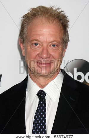 Jeff Perry at the