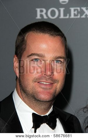Chris O'Donnell at the Walt Disney Concert Hall 10th Anniversary Celebration, Walt Disney Concert Hall, Los Angeles, CA 09-30-13