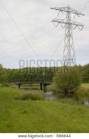 Power And Bridge