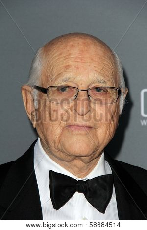 Norman Lear at the Walt Disney Concert Hall 10th Anniversary Celebration, Walt Disney Concert Hall, Los Angeles, CA 09-30-13