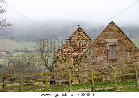 Brokendown Barn
