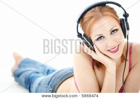 Musical Girl