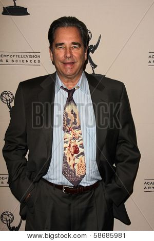 Beau Bridges at the Television Academy Presents An Evening Honoring James Burrows, Leonard H. Goldenson Theater, North Hollywood, CA 10-07-13