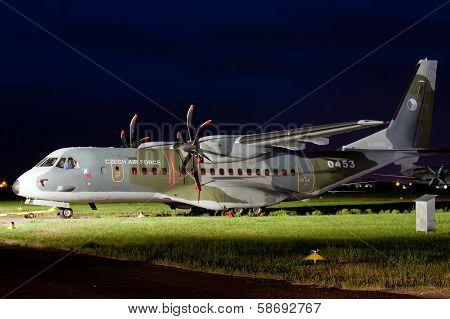 Czech Air Force