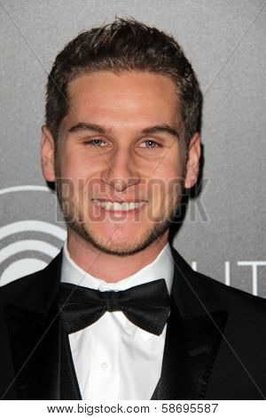 Brandon Cohen Dignity Gala and Launch of Redlight Traffic App, Beverly Hilton Hotel, Beverly Hills, CA 10-18-13