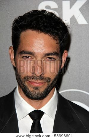 Shane Duffy Dignity Gala and Launch of Redlight Traffic App, Beverly Hilton Hotel, Beverly Hills, CA 10-18-13