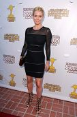 Laurie Holden at the 39th Annual Saturn Awards, The Castaway, Burbank, CA 06-26-13