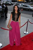 Stephanie Sigman at
