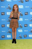 Noah Cyrus at DoSomething.org And VH1's 2013 Do Something Awards, Avalon, Hollywood, CA 07-31-13