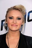 Emily Osment at the