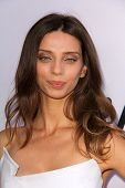 Angela Sarafyan at the