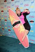 Rebel Wilson at the 2013 Teen Choice Awards Press Room, Gibson Amphitheatre, Universal City, CA 08-1