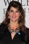 Nia Vardalos at the Joyful Heart Foundation celebrates the No More PSA Launch, Milk Studios, Los Ang