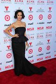 Jael De Pardo at the 2013 NCLR ALMA Awards Arrivals, Pasadena Civic Auditorium, Pasadena, CA 09-27-1