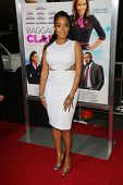 La La Anthony at the