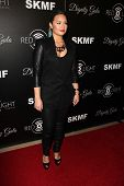 Demi Lovato Dignity Gala and Launch of Redlight Traffic App, Beverly Hilton Hotel, Beverly Hills, CA