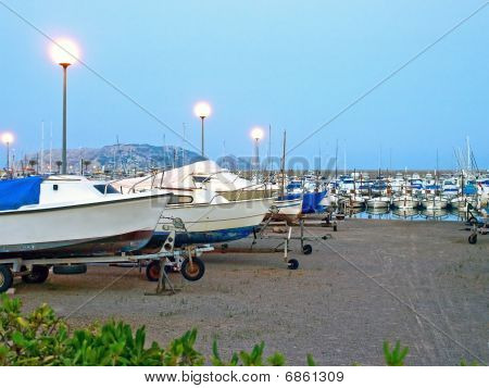Costa Brava - Yacht Club
