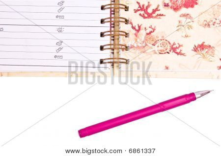 Handbook Withpen