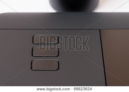 Drawing Tablet For Graphic Designer