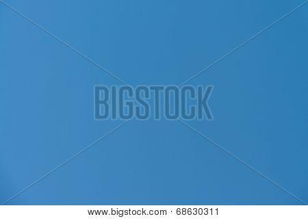 Truly Blue Sky