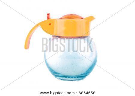 Plastic Sugar